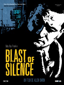 Affiche Blast of silence